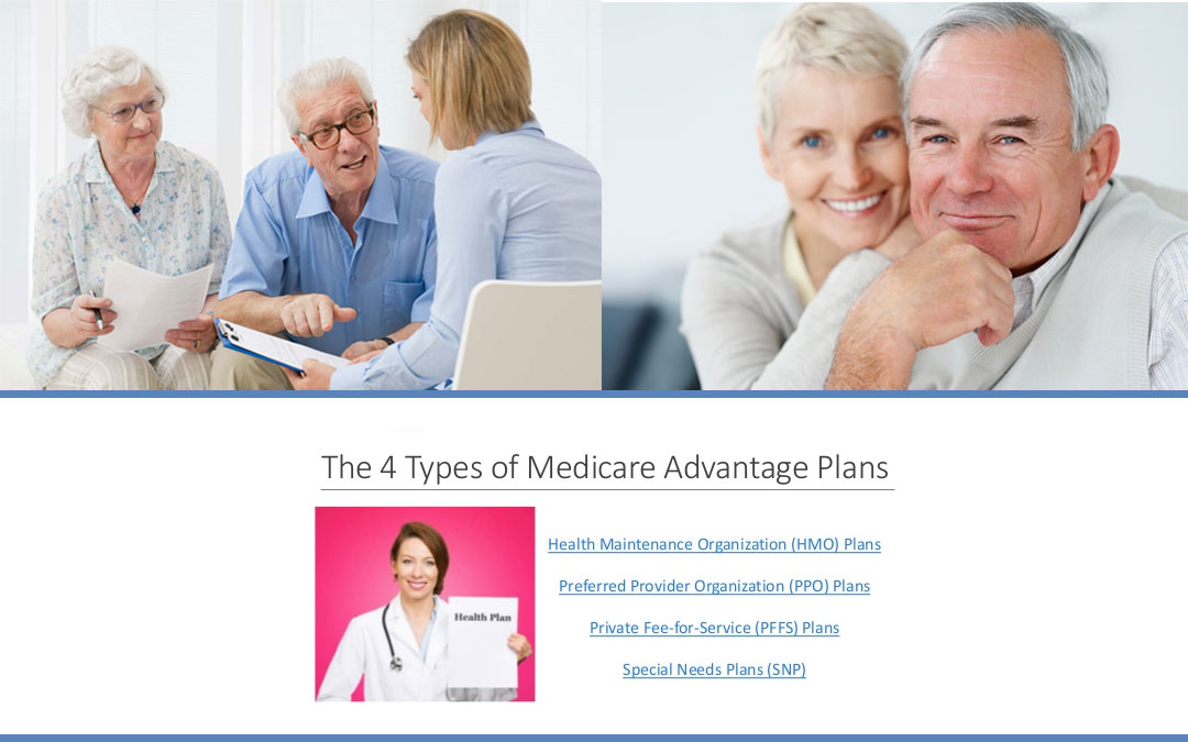 5 Reasons to Switch to a New Medicare Advantage Plan