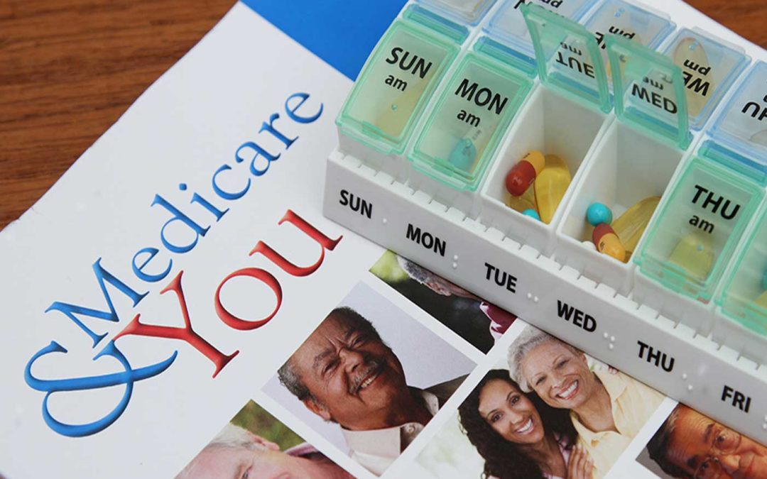 7 Ways Medicare Will Improve in 2019