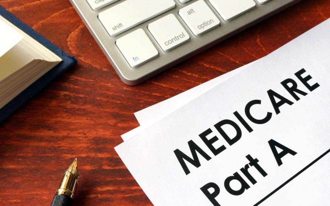 Medicare – General Informaton
