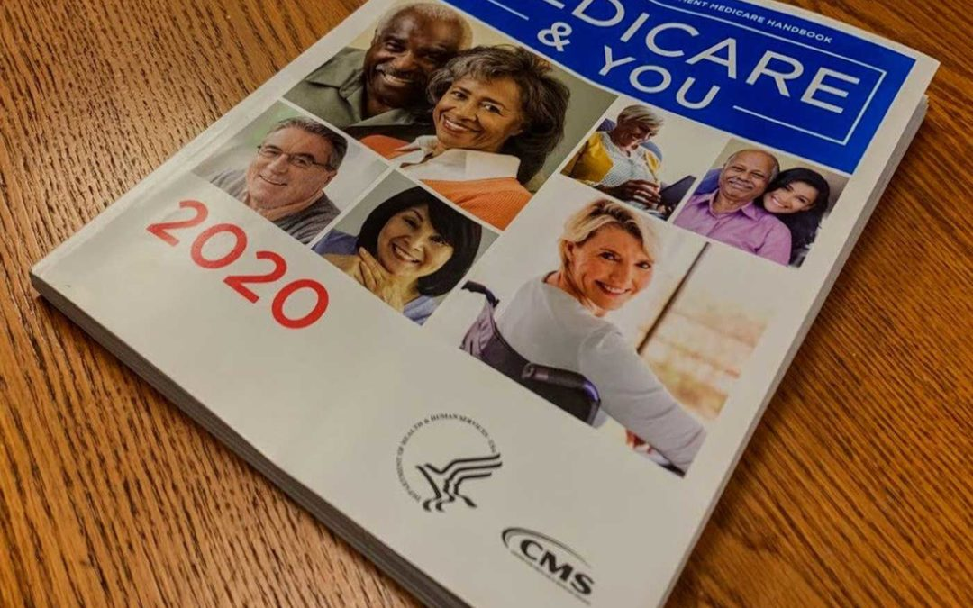 Medicare and You – 2020 Handbook