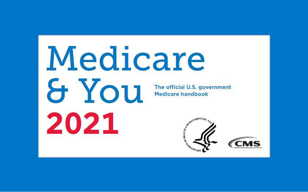The New Medicare & You Handbook